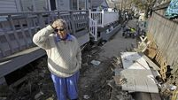 New storm set to follow Sandy