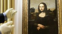'Early Mona Lisa' genuine - and we'll prove it today, says foundation