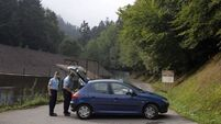 'Key witness' girl speaks to police about Alps killings