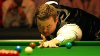 Murphy denies match-fixing after loss to snooker rookie