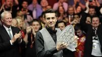 Selby savours back-to-back majors