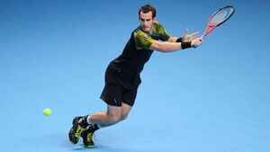 Federer and Murray seeded second and third in Australia