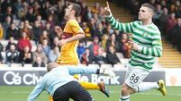 Win propels Celtic to the top of the league