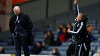 Boro condemn Rovers to defeat at Ewood