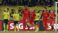 Liverpool maintain 41-year unbeaten record against Swiss teams