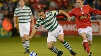 Shelbourne put best foot forward to frustrate Shamrock Rovers