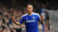Terry set for FA battle after international retirement