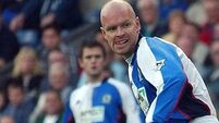 Berg set for Rovers role