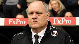 Key men out for Fulham