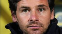 Villas-Boas rues 'worst performance of season'