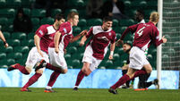 Arbroath force replay against Celtic