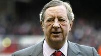 Arsenal chairman suffers heart attack