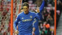 Torres brace helps Rafa to first league win