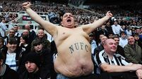 Ferguson: I never meant to upset Toon fans