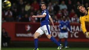 Coleman returns for Toffees
