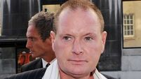 Gazza's life in danger, says worried agent