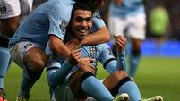 Tevez arrested after driving whilst disqualified