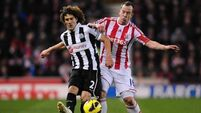 Coloccini asks to head home