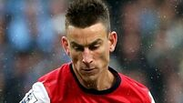 Koscielny available for Gunners