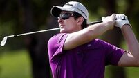 Rose blooms as McIlroy wilts in Abu Dhabi