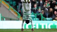 Stokes brace helps Bhoys to six-goal victory