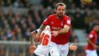 Reid scores but Forest fail to beat Bolton
