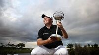 Lowry breaks into top 100 in world rankings