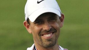 Red-hot Schwartzel races clear in South Africa
