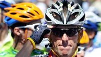 Armstrong aide claims to have been used a 'drug runner'
