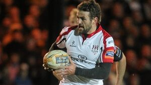 Ulster to monitor Payne ahead of Castres challenge