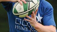 Wins for Garryowen, St Mary's and Young Munster