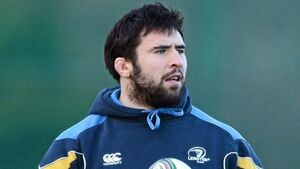 Leinster prop Hagan moving to Exiles