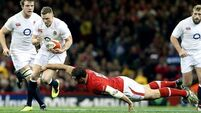 Welsh smash English to claim Six Nations