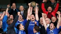 Thurles Sars claim first Munster title