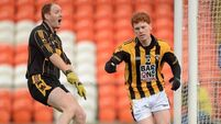 Crossmaglen Rangers cruise to victory