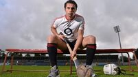 O hAilpin retires from inter-county hurling