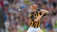 Walsh named in Hurling/Shinty squad