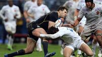 France win and Ireland avoid the wooden spoon