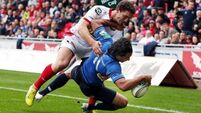 Leinster boosted by returning stars for Glasgow encounter