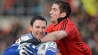 Win keeps Monaghan top of Division 3