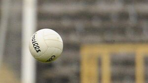 Galway footballers lose to Laois