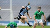 Limerick win three games in a row as they shock Dublin