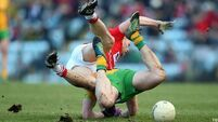 O'Neill injury casts shadow over Cork win against Donegal