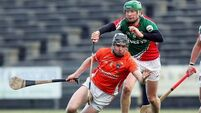 Mayo and Down hurlers record victories in Division 2B