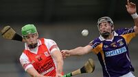 Club Hurling Championships round-up
