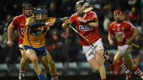 Win over Rebels moves Clare top of Division 1A