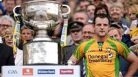 McFadden: Jim 'put the belief back into Donegal'