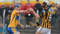 Cats end Clare hopes