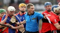 Lehane the shining light as UCC win third Fitzgibbon in five years