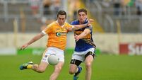 Tipp, Offaly and Leitrim win in Division 4